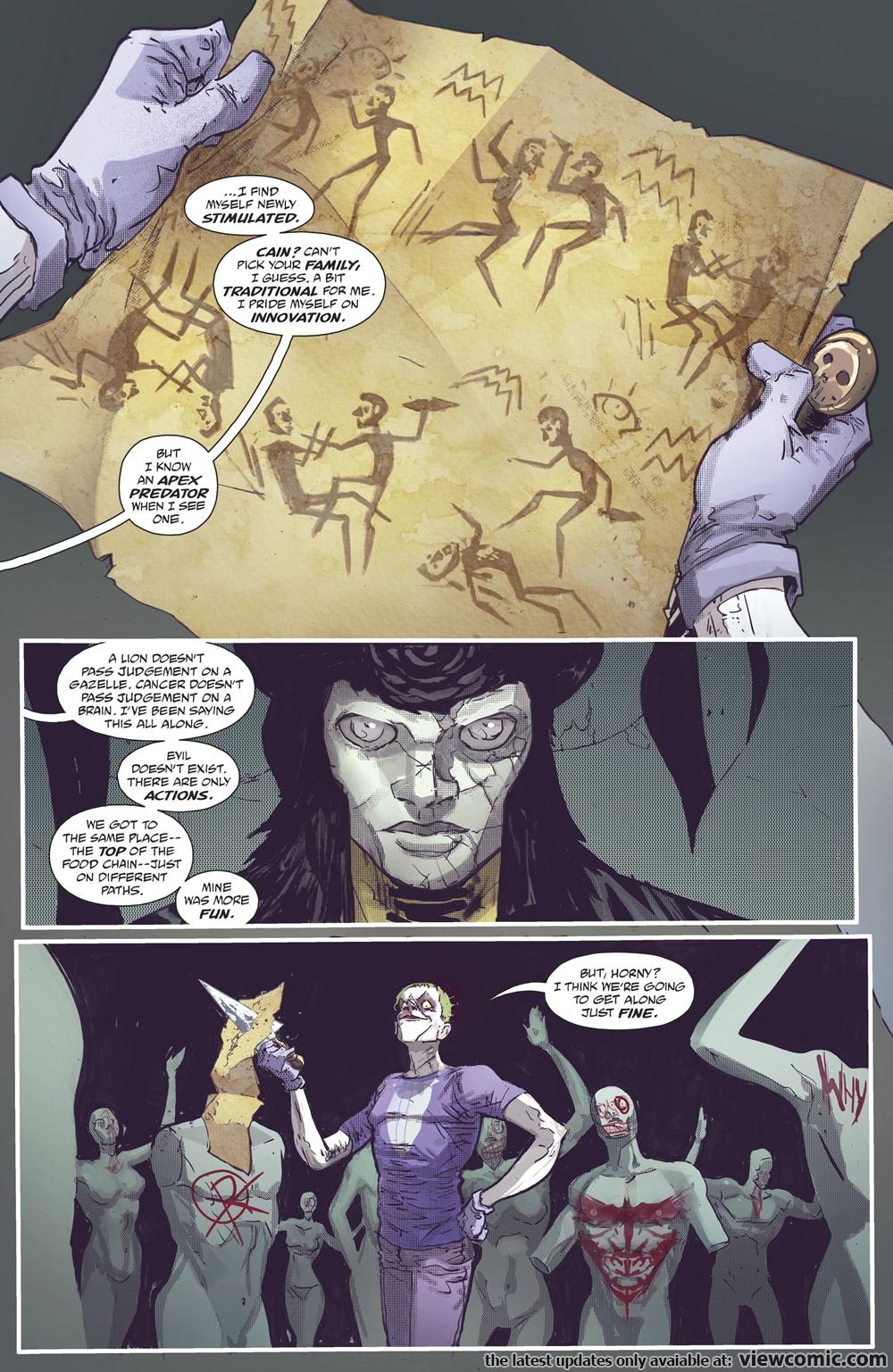Batman – Shadow 03 (of 06) (2017) ...... | Vietcomic.net reading comics online for free