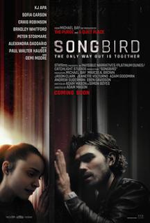 Songbird Full Movie Download