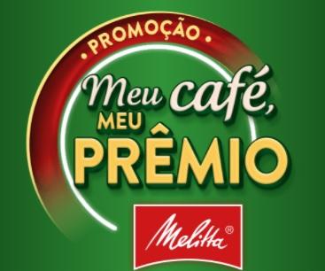 Promoção Meu Café Meu Prêmio Melitta 2021 Vale-Compras 500 Reais