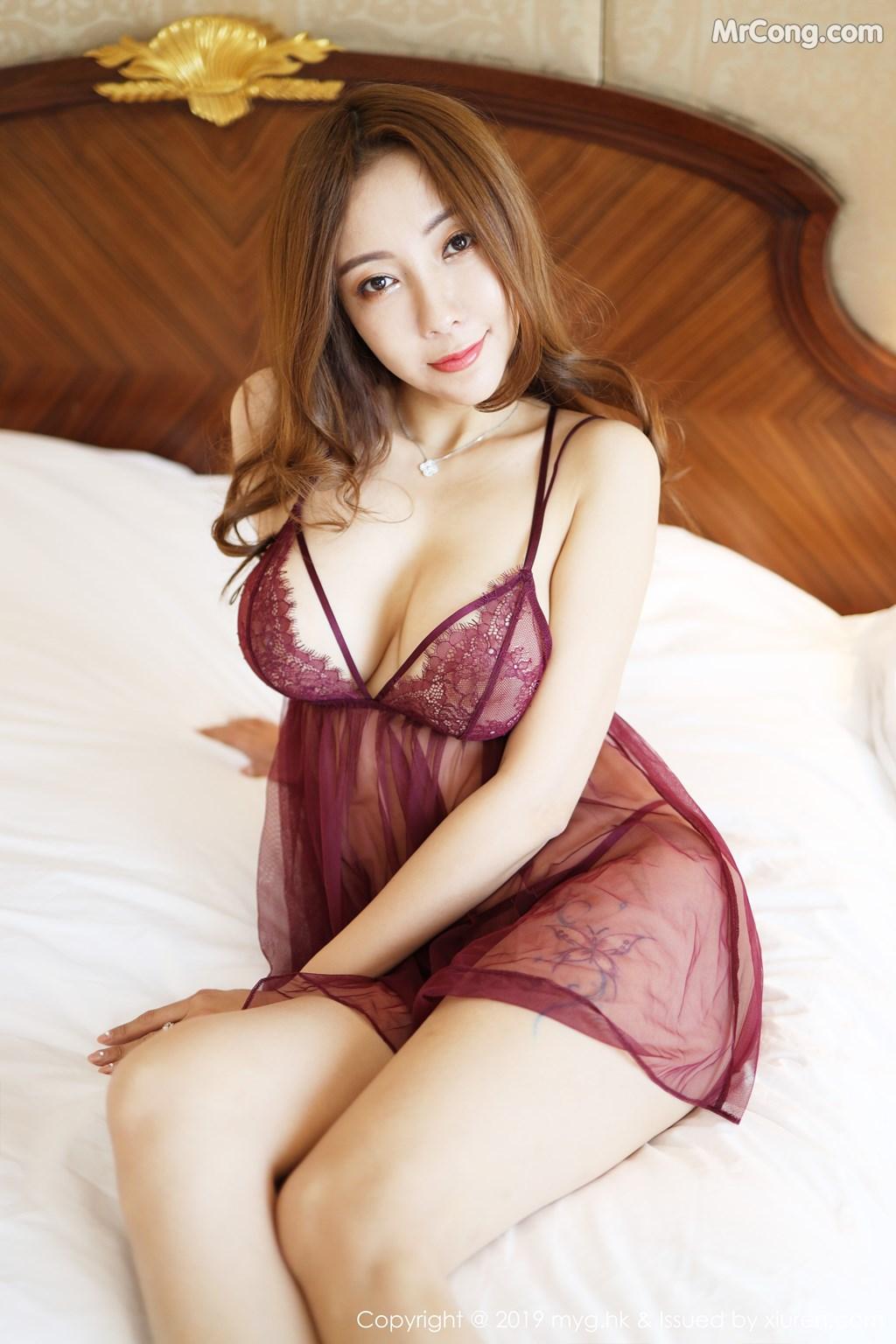Image MyGirl-Vol.352-Victoria-Guo-Er-MrCong.com-010 in post MyGirl Vol.352: Victoria (果儿) (40 ảnh)