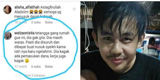 Kebohongan Orangtua Penusuk Syekh Ali Jaber Terbongkar, Pihak RSJ Ungkap Data Pasien 4 Tahun Lalu