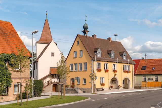 Herbsthäuser Bierwanderweg | Herbsthausen | Wandern Bad Mergentheim 02