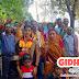 गिद्धौर : रतनपुर वार्ड 7 के लिए मालती कुमारी ने कराया नामांकन, अबीर- गुलाल के साथ उमड़े समर्थक