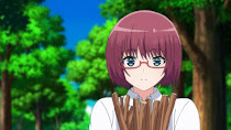 Sounan Desu Ka? Episode 11 Subtitle Indonesia