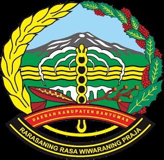 logo kabupaten Banyumas