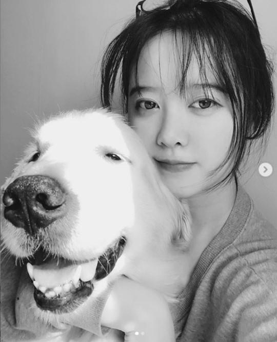 Goo Hye Sun sanat galerisi gelirini hayır kurumlarına bağışladı