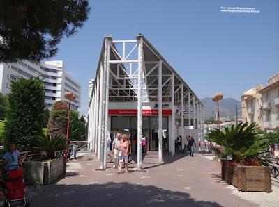 Benálmadena-Arroyo de la Miel