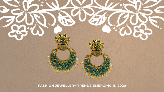Fashion Jewellery Trends Emerging In 2020