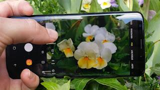 تحميل تطبيق كاميرا S9 Camera Pro Galaxy Camera Original 2.0.4.apk