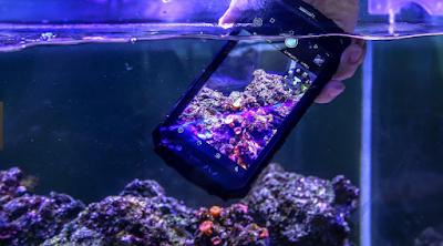 Cuma 3 Jutaan, Smartphone Ini Punyai RAM 6 GB dan Spesifikasi Gahar