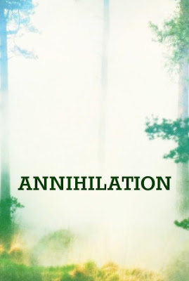 Rekomendasi Film Fiksi Ilmiah Terbaru Annihilation