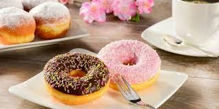 Resep Donat Kentang Mini 1