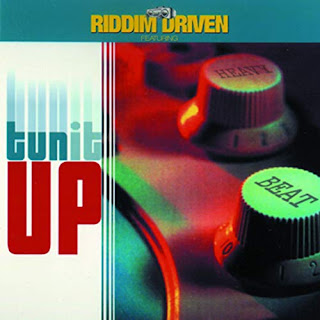 Le Riddim Reggae : Tun It Up Riddim Mix (2001)