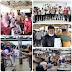 Kapolres Batu Bara AKBP.Ikhwan Lubis SH MH Bersama KSJ Salurkan Bantuan dari Kapoldasu Bagi Masyarakat Nelayan