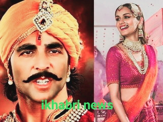 upcoming-Prithviraj-Chauhan-Rani-Sanyogita