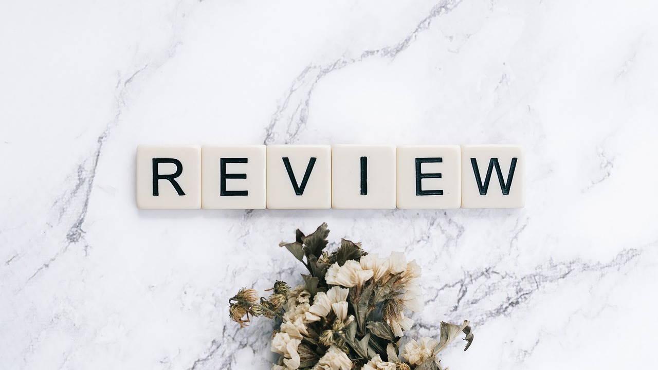 Review Job