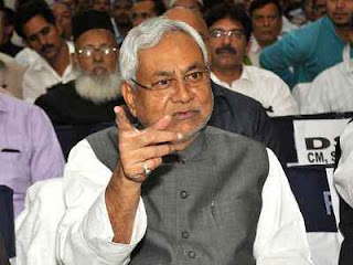 nitish-open-for-politician