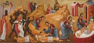 Ο Απόστολος και το Ευαγγέλιο της Κυριακής 12-11-2017 (Η' Λουκά)