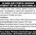 Air Force Vadsar Recruitment For NC (E) Safaiwala Trade Posts 2020