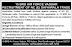 Air Force Vadsar Recruitment For NC (E) Safaiwala Trade Posts 2020