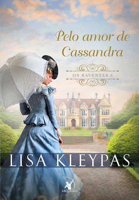 Pelo Amor de Cassandra