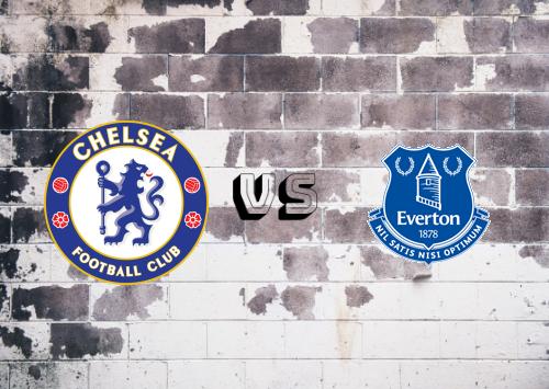 Chelsea vs Everton  Resumen y Partido Completo