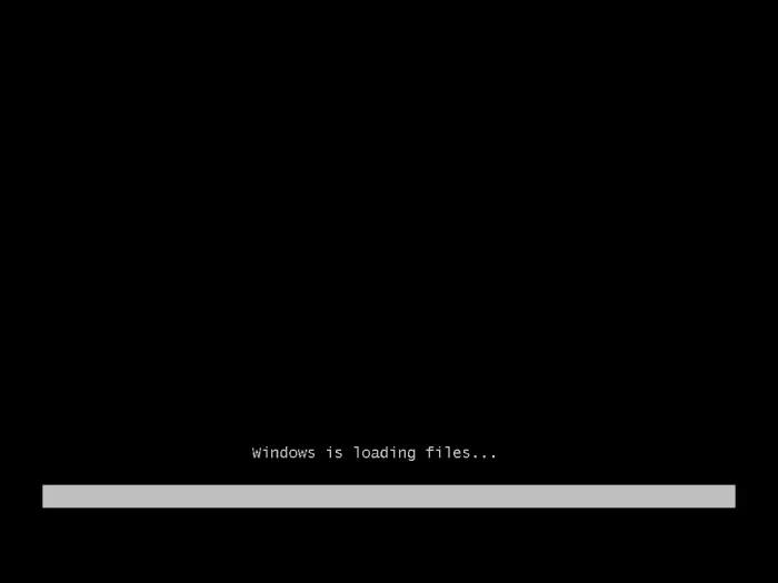 cara instal ulang windows 7 dengan flashdisk