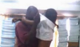 Vice Principal Caught Doing It In His Office with Female Student