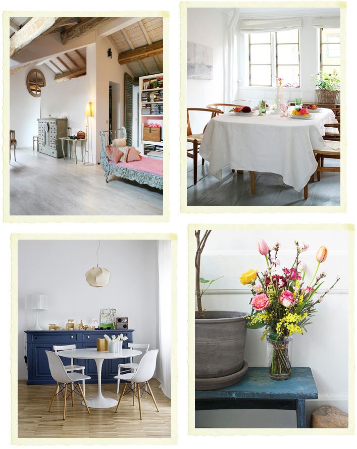 Progettare un nuovo ambiente shabby chic interiors for Progettare una stanza