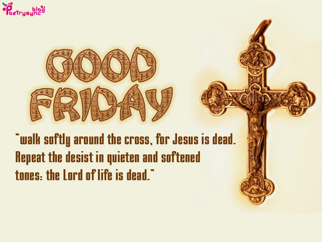 best Images Wallpapers Greetings Pictures of Good Friday