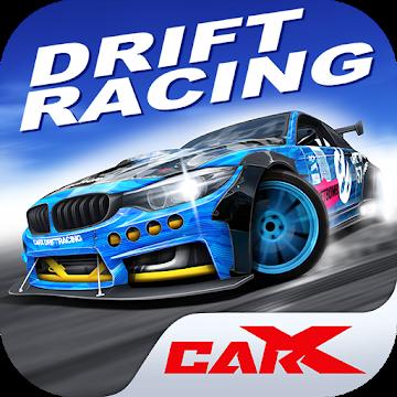 CarX Drift Racing v1.15.1 Hileli Mod APK
