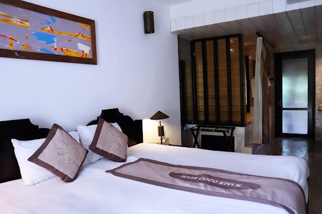 Coco River Resort & Spa, Hoi An
