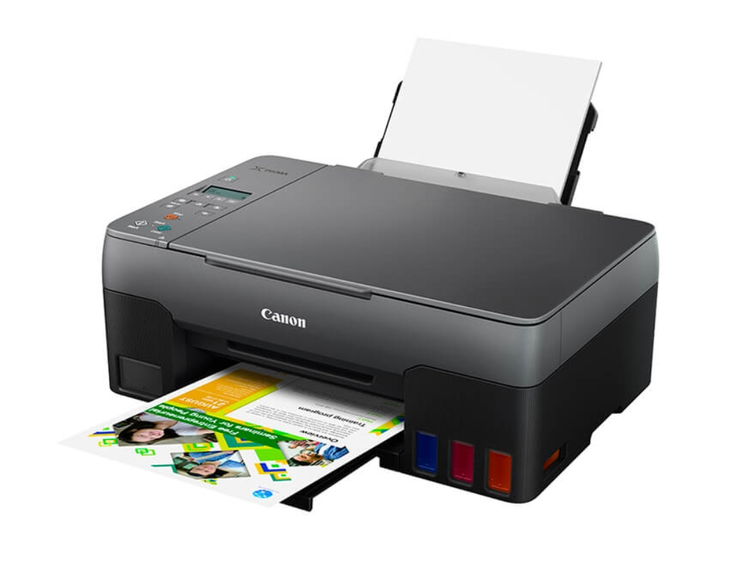 Canon PIXMA G20 MegaTank Driver Download And Review   CPD