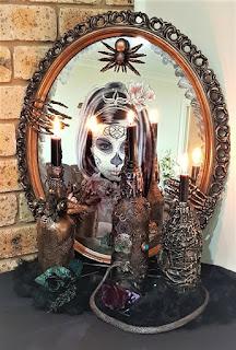 Easy Halloween Costume Ideas Mirror