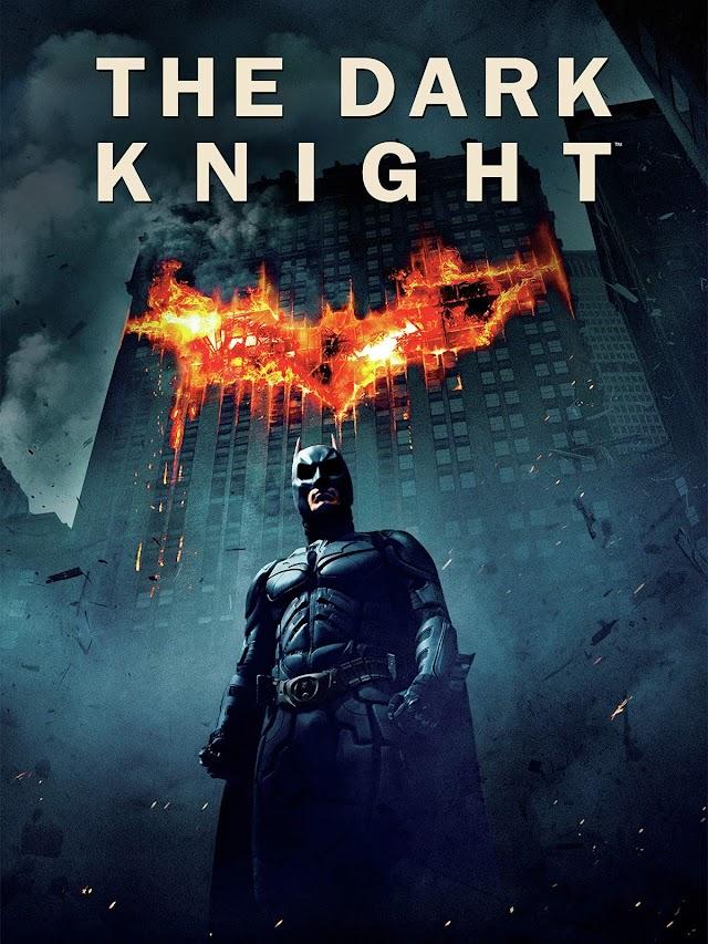 The Dark Knight ( 2008 ) | Torrent Download