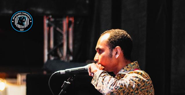 Valciãn Calixto mira no funk e lança 'Deus Nos Livra'
