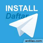 Cara Download Install & Daftar Telegram Untuk Android