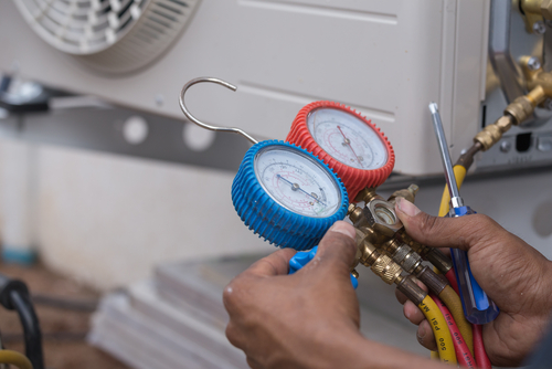 Absolute Services : What Are The Common Causes Of Leaking Aircon?