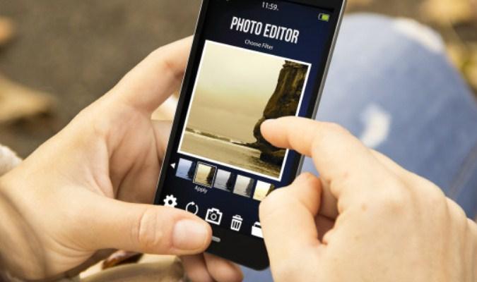 Alternatif Aplikasi Photoshop di Android