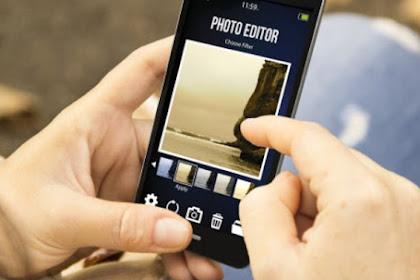 8 Alternatif Adobe Photoshop Terbaik tuk Smartphone Android