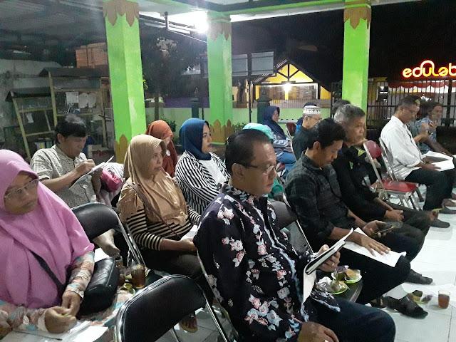 Penyebaran Informasi Balai Rehabilitasi Sosial Bina Karya dan Laras   di Kota Yogyakarta