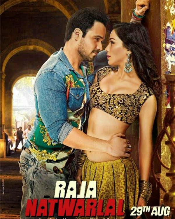 Raja Natwarlal Review poster