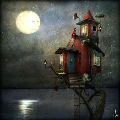 La poesía del sueño.Francisco Acuyo