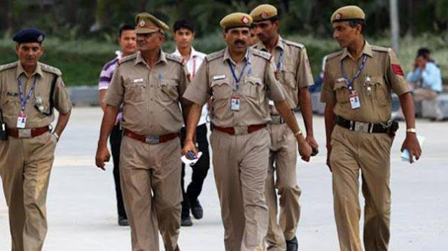 Rajasthan police Requiredment