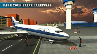 Airplane Pilot Training Academy Flight  v1.0.3