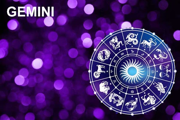 Gemini Horoscope Today, Tomorrow and Yesterday