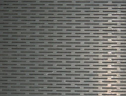 Decorative Metal Sheets Perforated