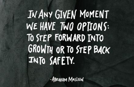 Keep Moving Forward // Day .25