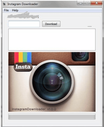 Top 5 Free Instagram Downloader - instant save photos from Your Freinds