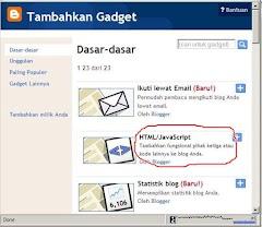 Cara Menyembunyikan Link di Blog